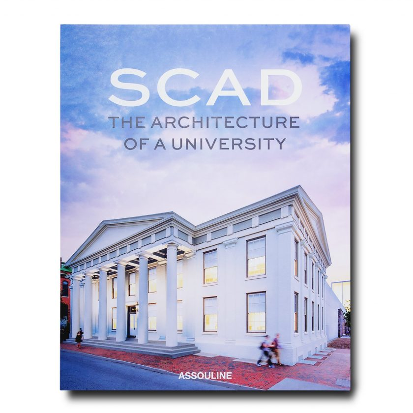 SCAD Architecture of a University
