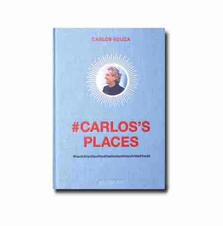 #Carloss Places