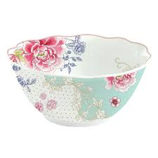Chinoiserie Bowl 11.5cms