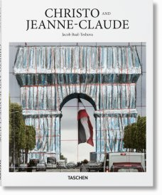 Christo and jean Claude